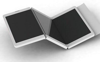 Skládací smartphone od Samsungu přijde příští rok. Novinka prý otřese celým mobilním průmyslem