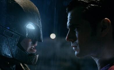 Sklamanie roka, akčná komiksovka či digi bordel? Batman v Superman je všetkým, len nie tým, čím by mal byť (Recenzia)