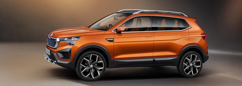 Škoda chystá další modely typu SUV, jejich jména budou opět tak trochu divná