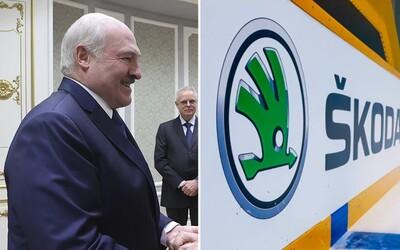 Škoda dala IIHF ultimátum: Ak sa hokejové MS uskutočnia v Bielorusku, nebudeme sponzormi