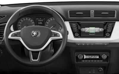 Škoda Fabia III ukázala interiér. Na svete sú aj návrhy verzií Junior, Monte Carlo, RS či Scout!
