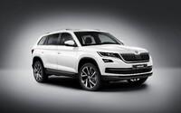 Škoda Kodiaq je Autom roka 2017 na Slovensku! Úplne nové SUV s prehľadom zdolalo svojich súperov