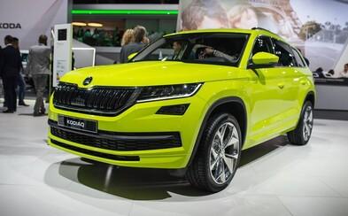Škoda Kodiaq si odkrúca autosalónovú premiéru v Paríži a spoznáva svoju cenu. Poteší?