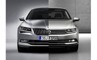 Škoda podle šéfa VW Group parazituje na technice Volkswagenu a je třeba ji přibrzdit! Jaké změny se chystají?
