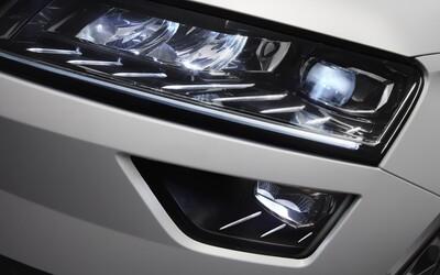 Škoda poodhalila prvé detaily úplne nového SUV vrátane interiéru. Karoq dostane množstvo inovácií