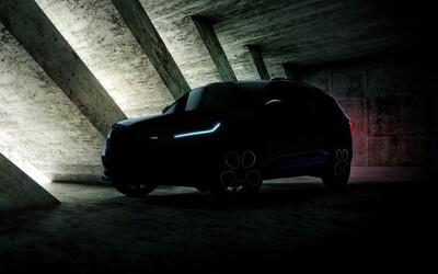 Škoda poodhaluje své nejrychlejší SUV. Kodiaq RS dostane progresivní digitální budíky