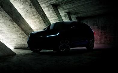 Škoda poodhaľuje svoje najrýchlejšie SUV. Kodiaq RS dostane progresívne digitálne budíky