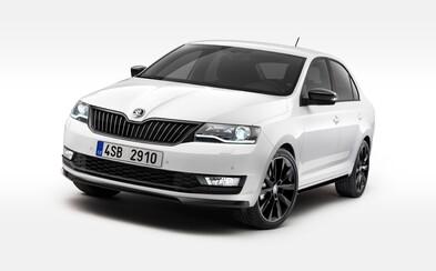 Škoda Rapid prešla faceliftom. Rozdelené svetlá nedostala, nový motor však áno