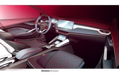 Škoda ukazuje, ako budú vyzerať interiéry budúcich modelov. Máme sa na čo tešiť?