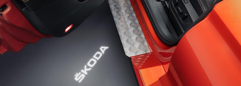 Škoda ukazuje svůj majestátní pick-up. Nový terénní Mountiaq si ale nekoupíš