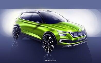 Škoda v Ženevě odhalí nejen modernizovanou Fabii, ale i další SUV