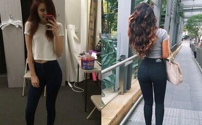 Škola dívkám zakázala nosit úzké kalhoty, protože rozptylují učitele. Rodiče je obviňují z pedofilních choutek