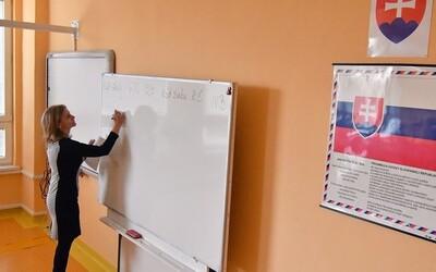 Školy oznámkovali maturantov. Aká je priemerná známka na Slovensku a koľko žiakov chce maturitu absolvovať?