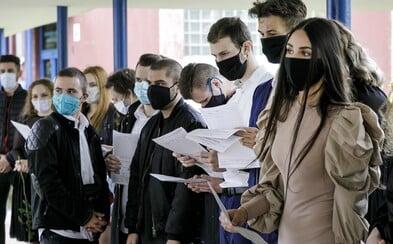 Školy v Bratislave sa od 8. februára neotvoria. Britská mutácia zvyšuje riziko rozšírenia nákazy