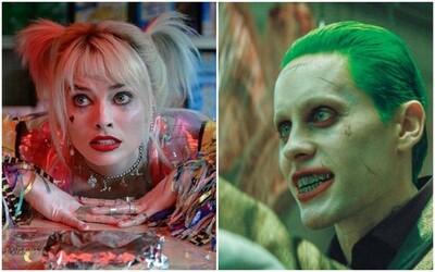 Skončil v DCEU Joker od Jareda Leta? Margot Robbie potvrdila, že sa v jej filme Birds of Prey neukáže ani na sekundu