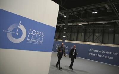 Skončila nejdelší klimatická konference. Delegáti odsouhlasili pouze to, že cíle musí být ambicióznější