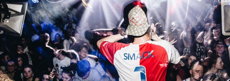Skončila show! Smack odehraje na začátku dubna svůj poslední koncert v Roxy
