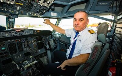 Skončili sme so stratou 6 miliónov a prišli sme o boeing. Bojujeme ďalej, hovorí šéf slovenskej leteckej spoločnosti (Rozhovor)