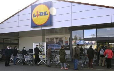 Skoro 50 % Čechů, kteří se vrátili z Itálie, porušili karanténu a šli nakupovat