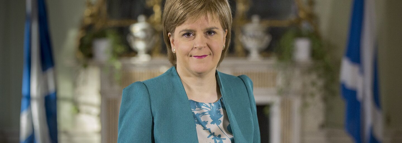 Skotsko opět volá po samostatnosti. Referendum o nezávislosti chce uspořádat do roku 2023