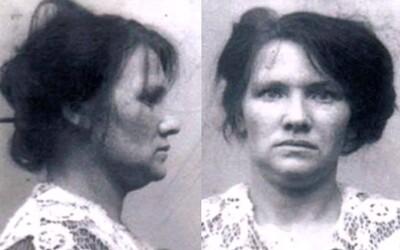 Škrcením, topením a upálením zabila 25 dětí. Před trestem smrti ji zachránil dánský král