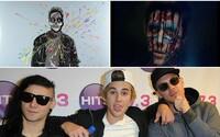 Skrillex, Diplo a smutný Justin Bieber, kterému stále chybí Selena Gomez. To je nový videoklip k Where Are Ü Now