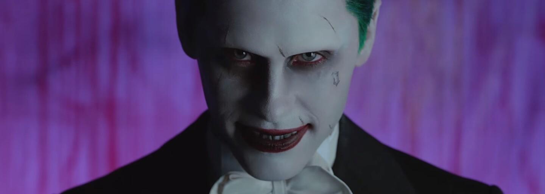 Skrillex, Rick Ross a Jared Leto jako Joker ovládají podsvětí v Miami v klipu na skladbu ze Suicide Squad