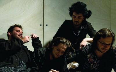 Skupina Čisté Tvary po šiestich rokoch vydá nový album