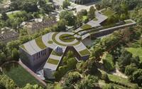 Skupina nejbohatšího Čecha nahradí bývalý komunistický hotel Praha prestižní soukromou školou