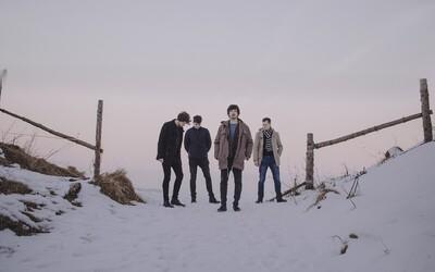Skupina Papyllon rozširuje svoje teritórium, má nové EP a klip