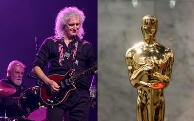 Skupina Queen měla zahájit ceremonii na Oscarech. Odmítli kvůli sexuálnímu skandálu režiséra Bohemian Rhapsody