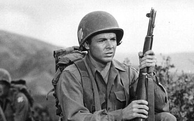 """Skutečný """"Captain America"""" aneb příběh nejznámějšího válečného hrdiny"""