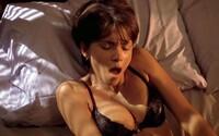 Skutečný sex před kamerou. Užili si ho i Halle Berry, Al Pacino nebo Sharon Stone?