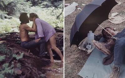 Skutočný pohľad na legendárny festival Woodstock. Neviazaná zábava a otvorené mysle toho v roku 1969 zažili hromadu
