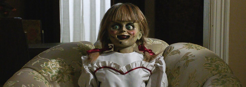 Skutočný príbeh Annabelle: Zavraždila muža, ktorý sa jej posmieval a desila ľudí nočnými morami
