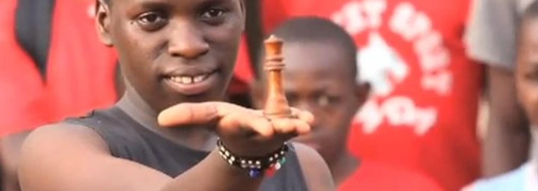 Skutočný príbeh šachového zázraku z Ugandy nám zobrazí dráma Queen of Katwe