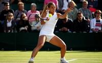 Skvelá Cibulková porazila poľskú favoritku 2:1 na sety a je už vo štvrťfinále Wimbledonu!