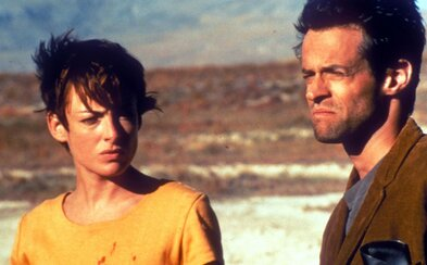 Skvelá debutová road-movie Denisa Villeneuva, dráma o traumách vojny a strhujúci dokument. Tieto 3 filmy musíte vidieť