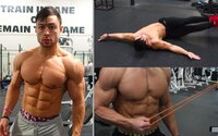 Skvelá inšpirácia na rozcvičku pred tréningom, vďaka ktorej sa ti budú zranenia vyhýbať