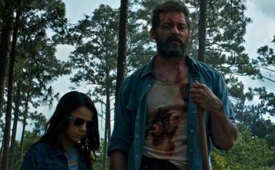 Skvelá kompilácia plná bolesti a nostalgie kombinuje Loganov trailer a Wolverinove momenty z predcházajúcich X-Men filmov