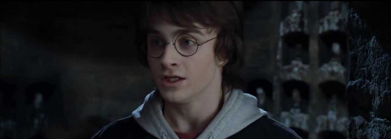 Skvelá paródia na Harryho Pottera opäť boduje. Posledný Dano Drevo je na svete!