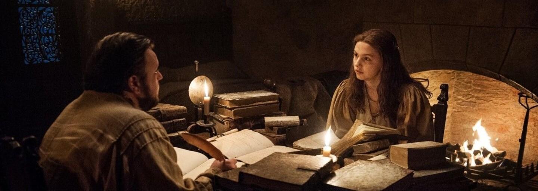 Skvelé obrázky odhaľujú ďalšiu epizódu Game of Thrones s názvom Eastwatch. Stretneme sa znova s Night Kingom a Tormundom?