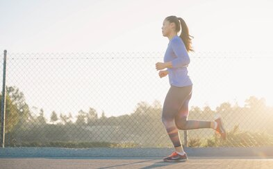 Skvelé správy: Ak behávaš aspoň raz týždenne, máš až o 30 % nižšie riziko úmrtia na srdcovo-cievne ochorenia, tvrdia vedci