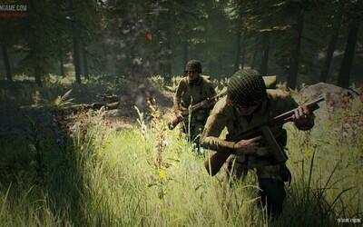 Skvěle vypadající akce Battalion 1944 tě zavede zpátky ke kořenům stříleček z druhé světové války