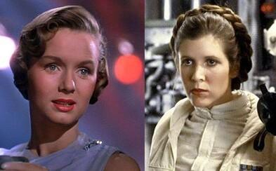 Skvelú Debbie Reynolds a jej dcéru Carrie Fisher si pripomenieme v strhujúcom dokumente Bright Lights z dielne HBO, a to už o pár dní