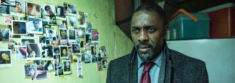 Skvelý Idris Elba čoby John Luther je už na prahu absolútneho finále a najnovším trailerom sľubuje opäť jedinečný zážitok