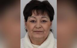 Šla ke kadeřníkovi, na test na covid a zmizela. Pražská policie pátrá 61leté ženě