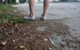 Šlapala jsem na ulici, abych zjistila, co zažívají prostitutky. Kvůli závislosti jsou některé ochotné jít za 75 korun bez ochrany