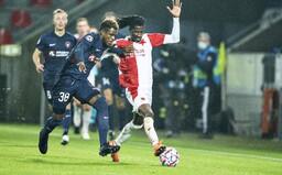 Slavia končí v Lize mistrů po prohře 1:4 a sporné penaltě