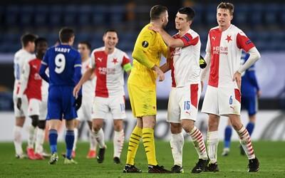 Slavia odehraje v Praze zápas s Rangers FC. Skotský klub dostal výjimku od ministerstva zdravotnictví